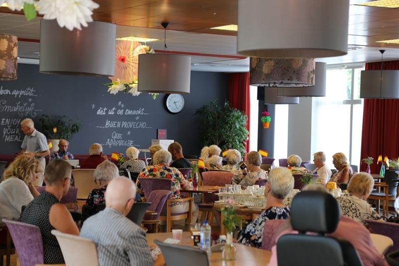 Antoniegaarde brasserie