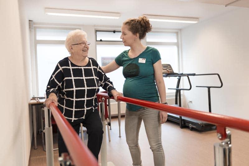 Fysiotherapie bij Antoniegaarde