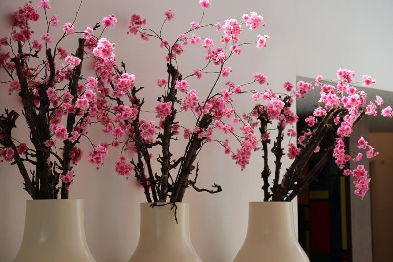 Cultuur - bloemen - kunst - versiering