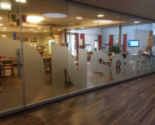 Boswijk - Grand Café
