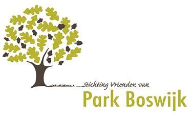 Logo - vrienden park boswijk