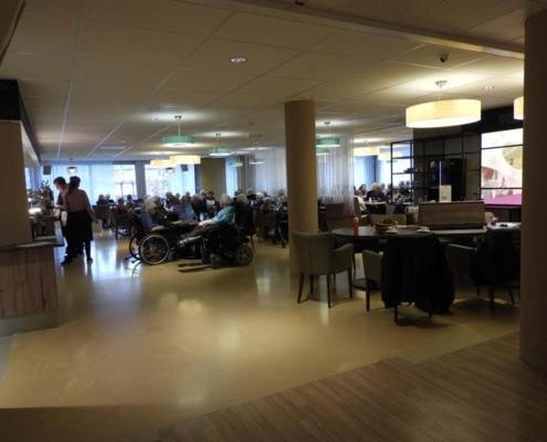De Grevelingen - Restaurant
