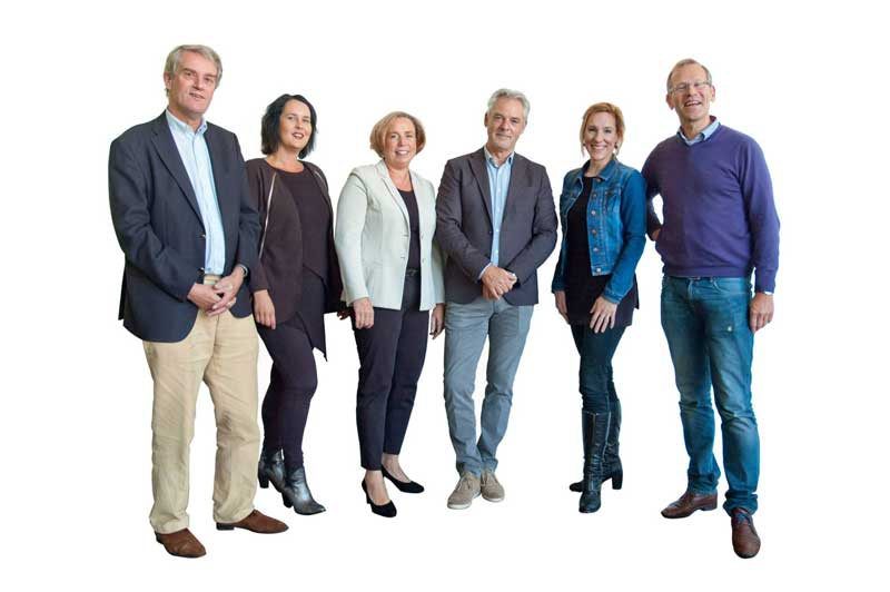 Stichting Vrienden van Park Boswijk