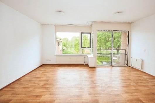 Woonkamer appartement - De Taling